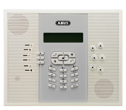 privest draadloos alarm compleet pakket nl fu9002. Black Bedroom Furniture Sets. Home Design Ideas