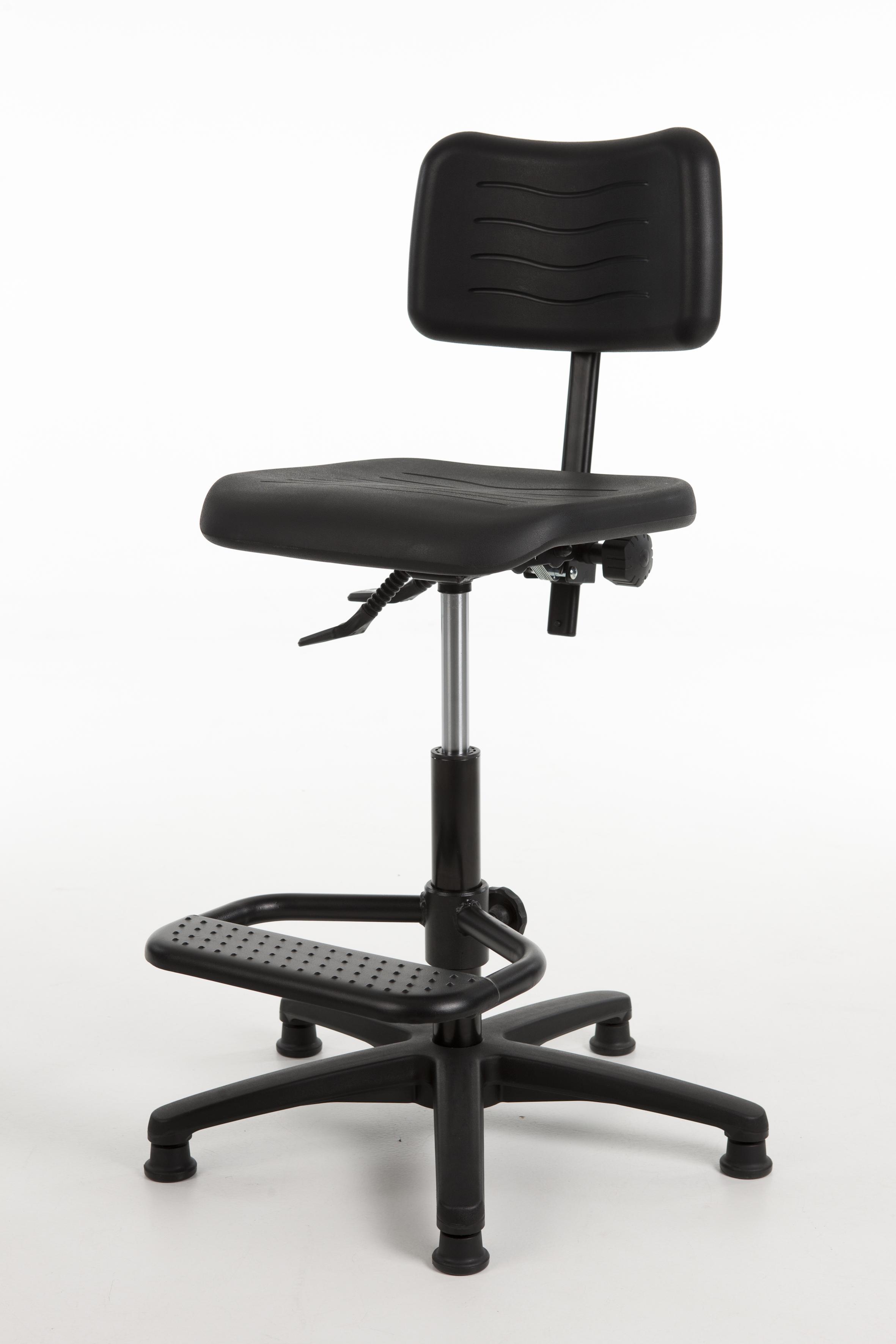 Werkstoel KM267